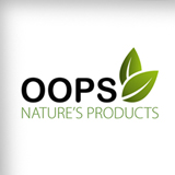 Logo Oops natures products